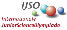 Logo Internationale Junior Science Olympiade
