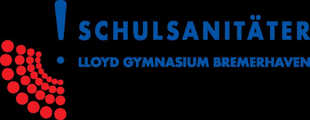 Logo Schulsanitätsdienst Lloyd